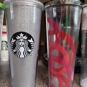 Starbucks Lot